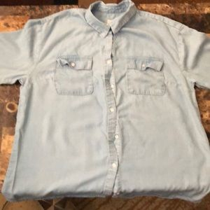 andeawy brand men shirt  (LARGE)